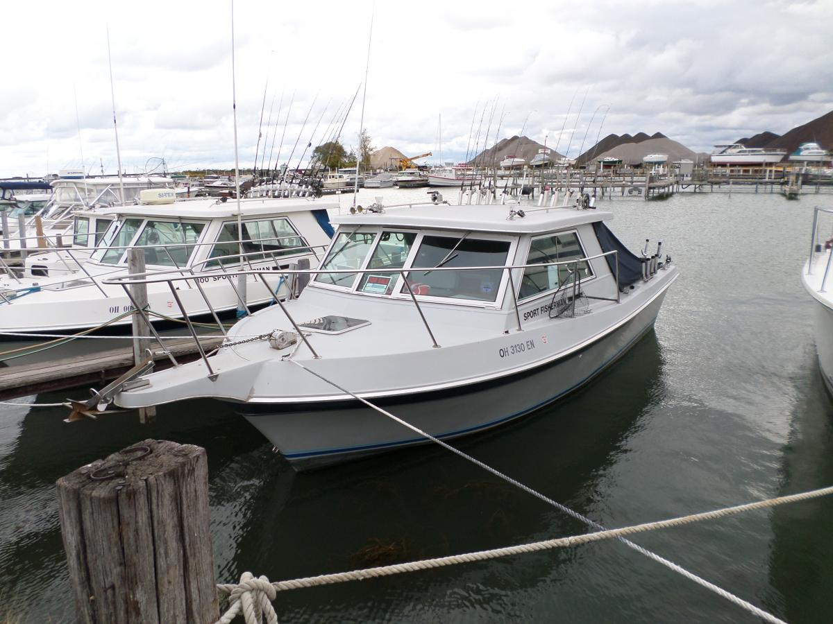for sale 30 ft cherokee sportfisherman classifieds