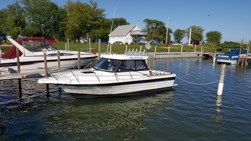 [for sale] Boat For Sale - Onsted MI area
