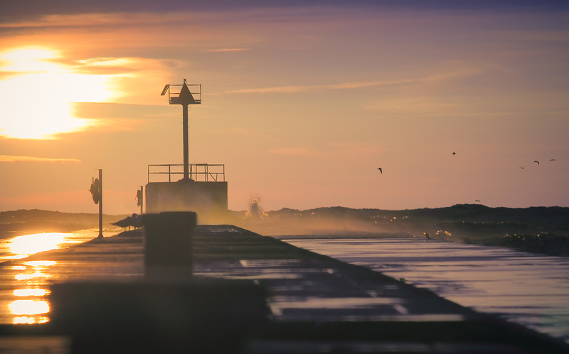 St joe last weekend lake michigan pier and river reports for St joseph michigan fishing report