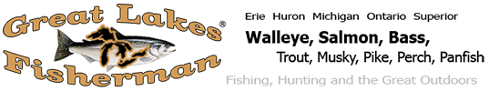 Great Lakes Fisherman - Trout, Salmon & Walleye Fishing Forum | Lake Michigan, Lake Huron, Lake Erie, Lake Ontario, Lake Superior