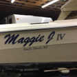 the maggie j 4